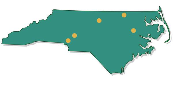 NC OC Site Map Y